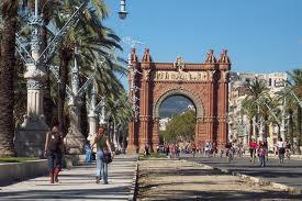 Un Hostel en el Centro de Barcelona